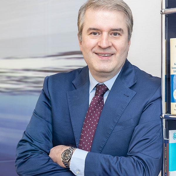 Thomas Kristic